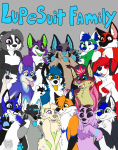 Lupe Suit Family