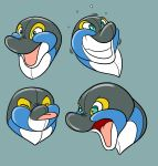 Cyrin Expression Sheet