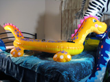 Intex Dragon Float